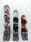 Where to rent SNOWBOARD, JR 125 CM   UNDER in Butler PA