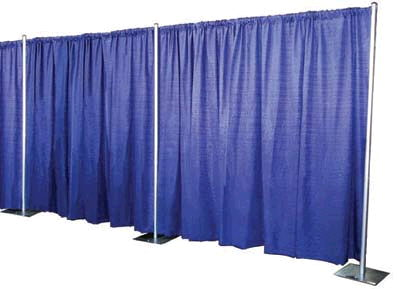 Drape Pipe System Rentals Butler Pa Where To Rent Drape