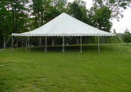 Where to find CANOPY, 40  x 40  POLE, WHITE in Butler