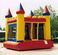 Where to find INFLATABLE BOUNCE RIDE CASTLE in Butler