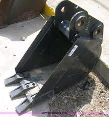 Bobcat Excavator 13 Inch Bucket Rentals Butler Pa Where