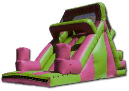 Where to find INFLATABLE BOUNCE RIDE SLIDE in Butler