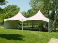 Where to rent CANOPY, 20  x 40  FRAME              20T in Butler PA