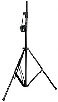 Where to rent DJ TRIPOD FOR TRUSS LIGHTING in Butler PA