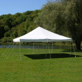 Where to rent CANOPY, 20  x 20  POLE, WHITE in Butler PA