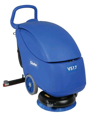 Where to find SCRUBBER, AUTOMATIC W VAC 17 in Butler