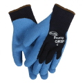 Where to rent GLOVE, RUBBER BLUE FROSTY GRIP in Butler PA