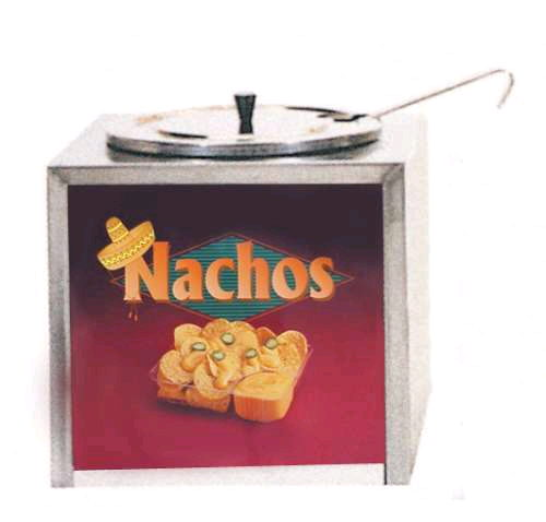 Where to find NACHO CHEESE WARMER in Butler