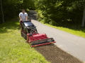 Where to rent DINGO W SOIL CULTIVATOR in Butler PA
