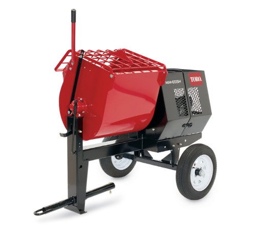 Where to find MIXER, MORTAR 6 CU. FT. in Butler