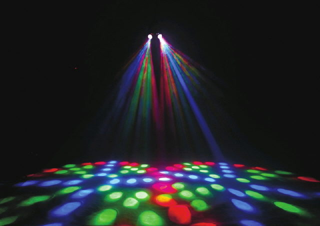 Where to find DJ LIGHT COLORED BEAMS in Butler