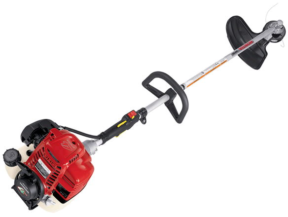 Where to find TRIMMER, BRUSH CUTTER W BLADE in Butler