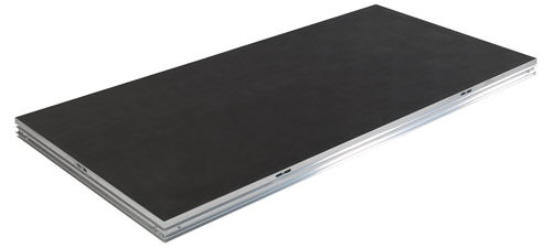 Where to find FLOOR, DANCE  STAGING 4 x 8  PANEL S in Butler