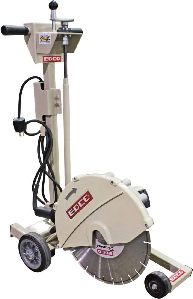 Saw Cement Floor 16 Inch Electric Rentals Butler Pa Where