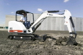 Where to rent BOBCAT EXCAVATOR in Butler PA