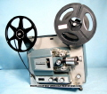 Where to rent PROJECTOR, SUPER 8mm MOVIE in Butler PA