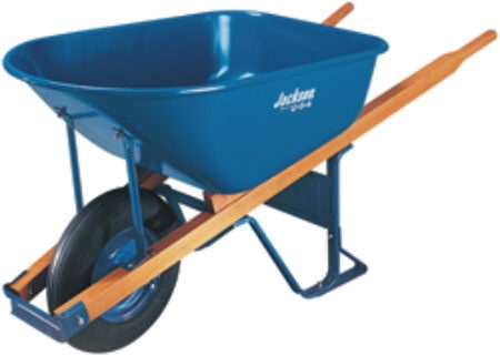 Where to find WHEELBARROW, 5 CU. FT. in Butler