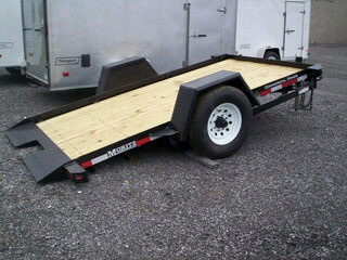 Where to find TRAILER, MEDIUM TILT UTILITY in Butler