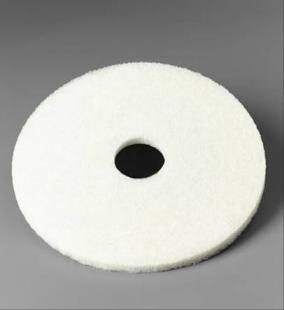 Where to find 13  PAD, DRY POLISHING  WHITE in Butler