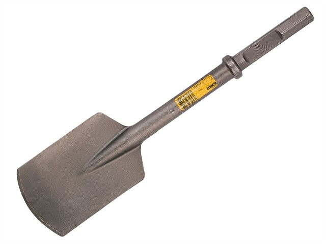 Where to find BIT, JACKHAMMER SPADE, CLAY in Butler