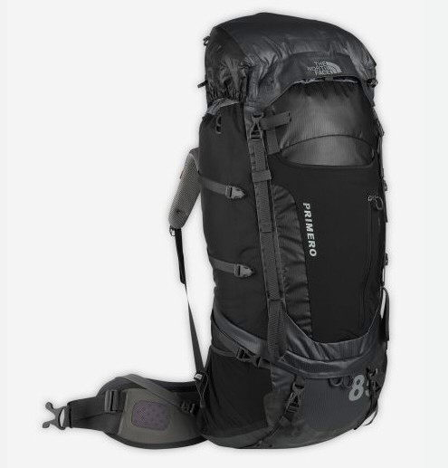 Where to find BACK PACK, DELUXE in Butler