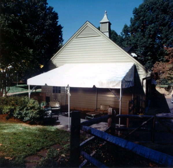 Where to find CANOPY, 12  x 15  FRAME PAVILION WHITE in Butler