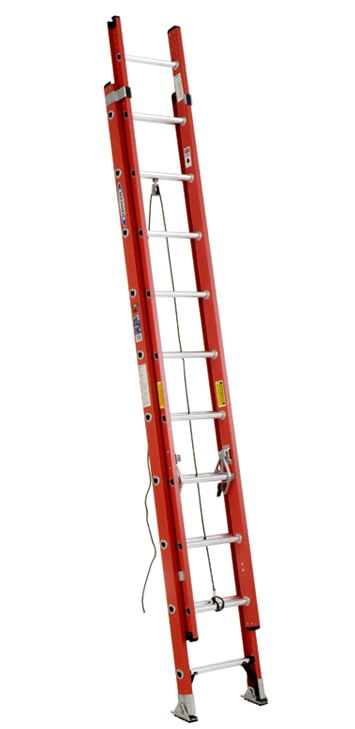 Where to find LADDER, EXT. FIBERGLASS 40 in Butler