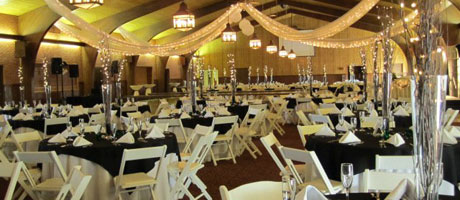 Party Rentals in